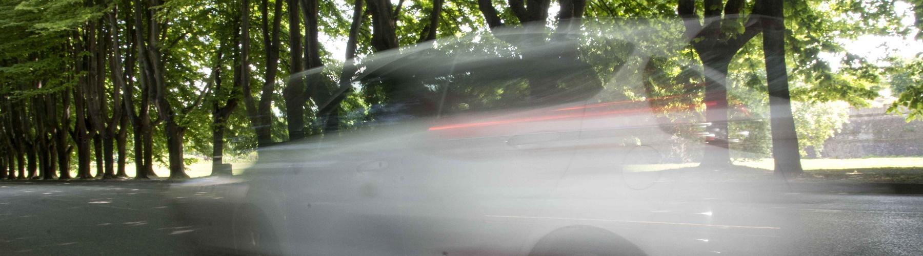 Come arrivare a Lucca in auto