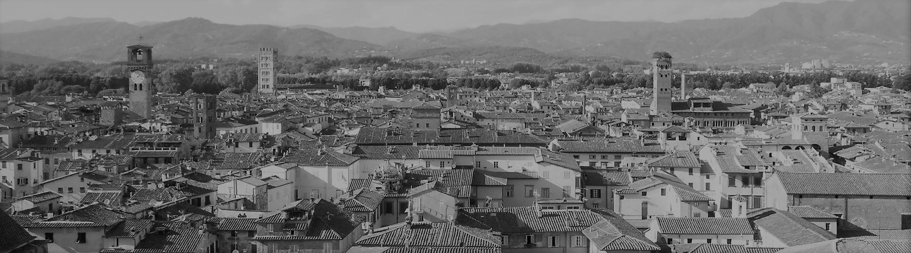 La storia di Lucca