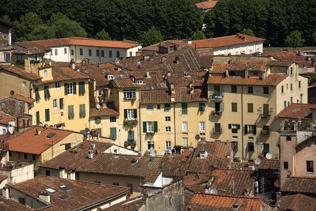 Anfiteatro di Lucca